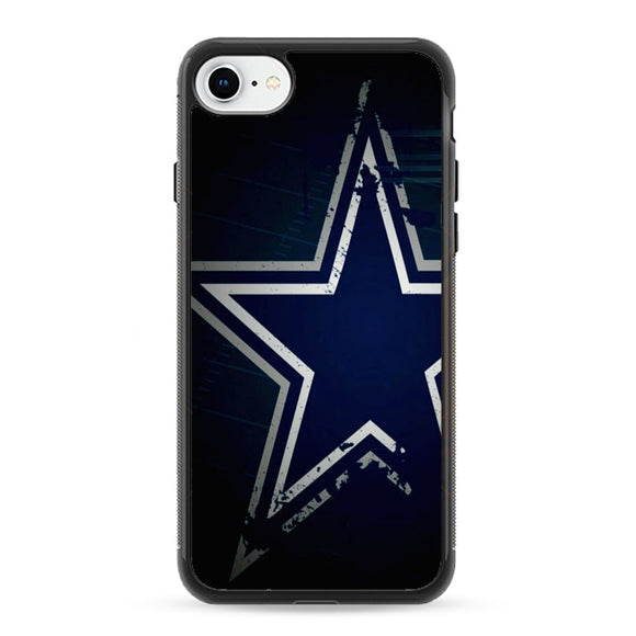 Dallas Cowboys iPhone 8 Case | Frostedcase