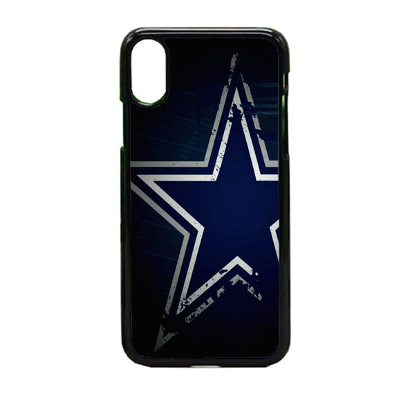 Dallas Cowboys iPhone XS Max Case | Frostedcase