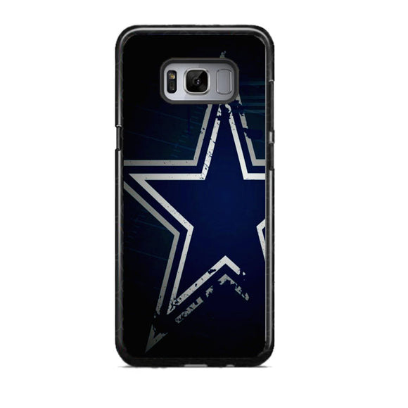 Dallas Cowboys Samsung Galaxy S8 Case | Frostedcase