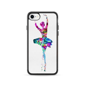 Dance Posters iPhone 8 Case | Frostedcase