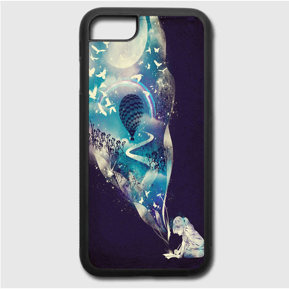 Dream Art iPhone 7 Case | Frostedcase
