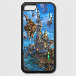 Dream Palace iPhone 7 Case | Frostedcase