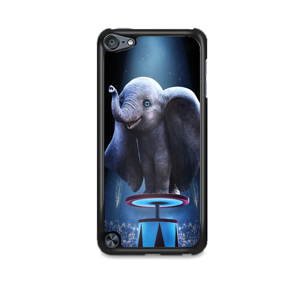 Dumbo Circus Movie iPod 5 Case | Frostedcase