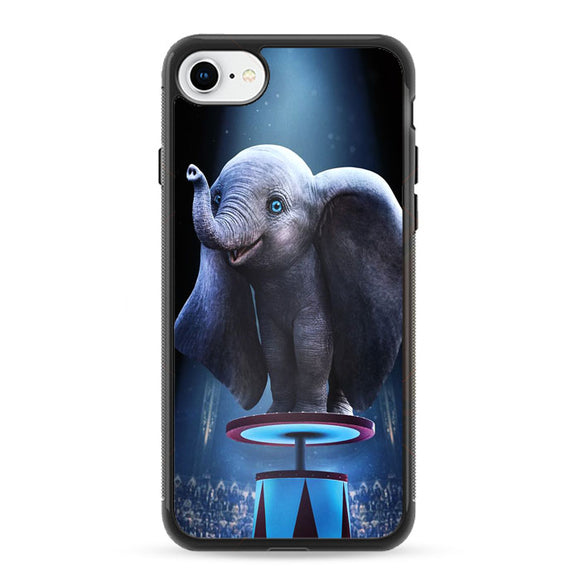 Dumbo Circus Movie iPhone 8 Case | Frostedcase