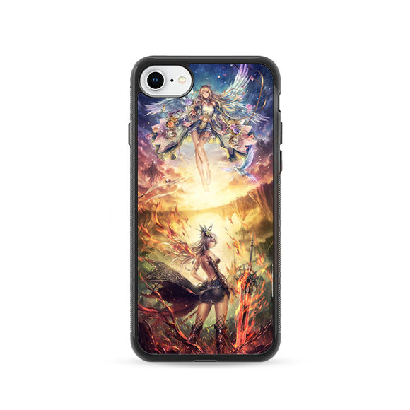 Everyone Else Is A Returnee iPhone 8 Case | Frostedcase