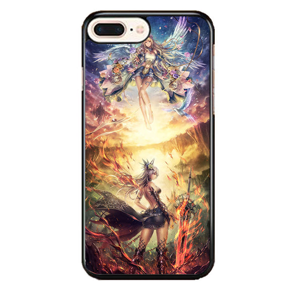 Everyone Else Is A Returnee iPhone 8 Plus Case | Frostedcase