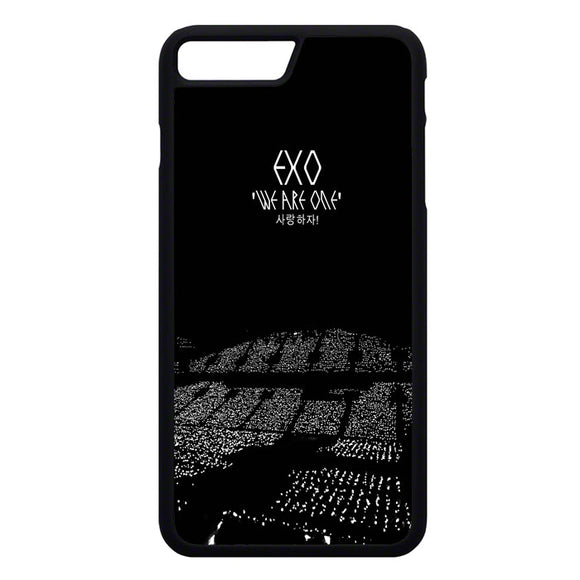 Exo Lightstick Ocean iPhone 7 Plus Case | Frostedcase