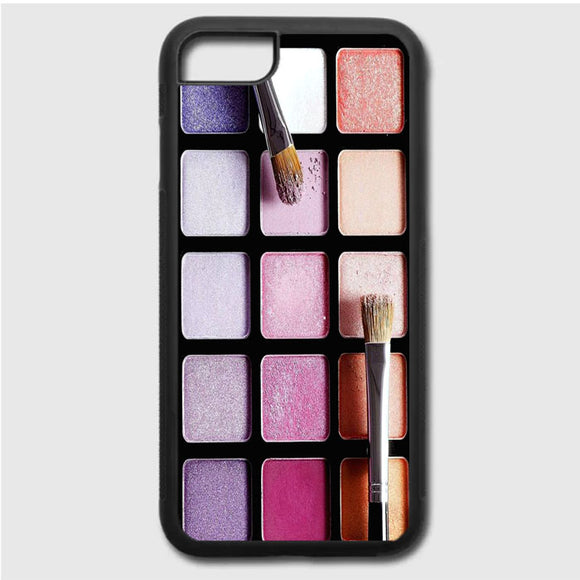 Eyeshadow iPhone 7 Case | Frostedcase