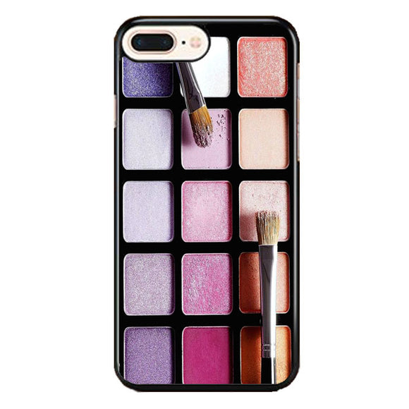 Eyeshadow iPhone 8 Plus Case | Frostedcase