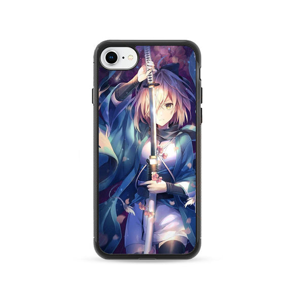 Fate Grand iPhone 8 Case | Frostedcase