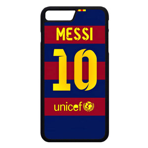 Fc Barcelone iPhone 7 Plus Case | Frostedcase