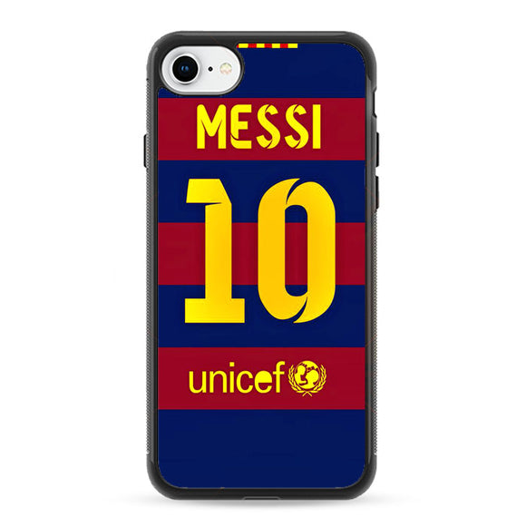 Fc Barcelone iPhone 8 Case | Frostedcase
