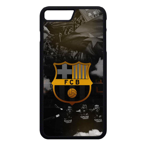 Fcb  Barcelona iPhone 7 Plus Case | Frostedcase