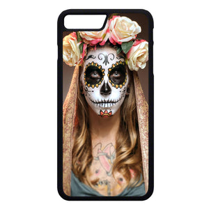 Fete Des Mort Mexique iPhone 7 Plus Case | Frostedcase