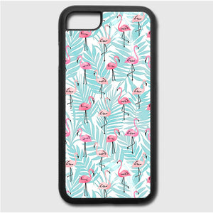 Flamant iPhone 7 Case | Frostedcase