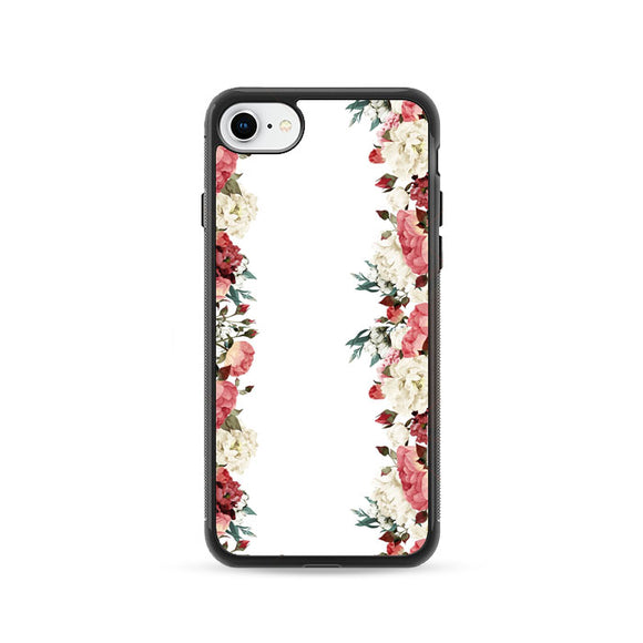 Floral iPhone 8 Case | Frostedcase