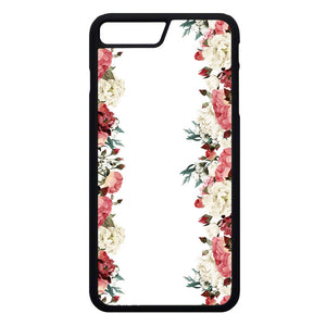 Floral iPhone 7 Plus Case | Frostedcase