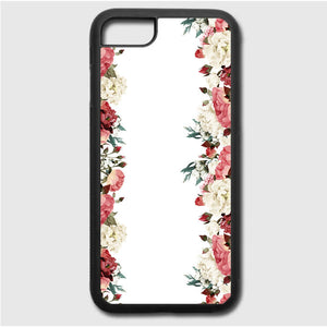 Floral iPhone 7 Case | Frostedcase