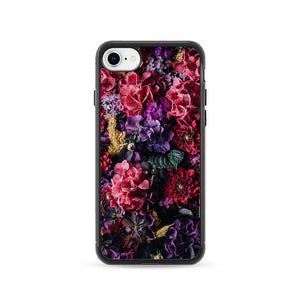 Flower iPhone 8 Case | Frostedcase