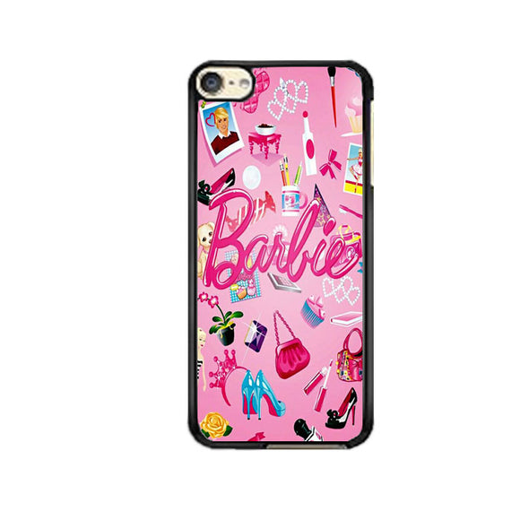Fondo De Pantalla De Barbie iPod 6 Case | Frostedcase