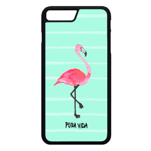 Fondos De Pantalla Flamencos iPhone 7 Plus Case | Frostedcase