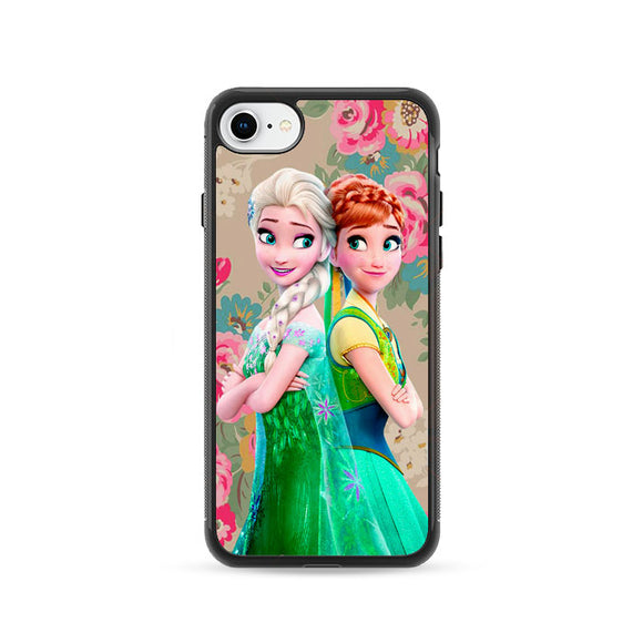 Frozen iPhone 8 Case | Frostedcase