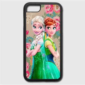 Frozen iPhone 7 Case | Frostedcase