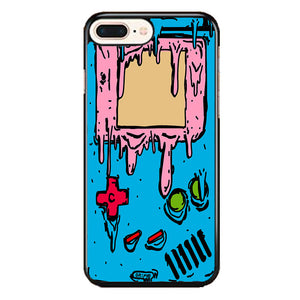 Game Boy Grime Illustration Swage iPhone 7 Plus Case | Frostedcase