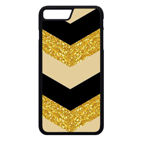 Glitter Gold iPhone 7 Plus Case | Frostedcase