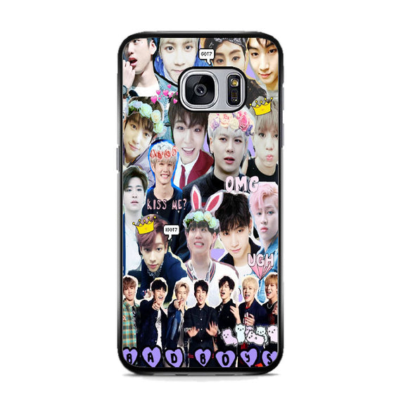 Got 7 Samsung Galaxy S7 Case | Frostedcase