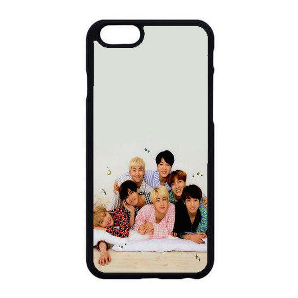 Group Bts iPhone 6|6S Case | Frostedcase