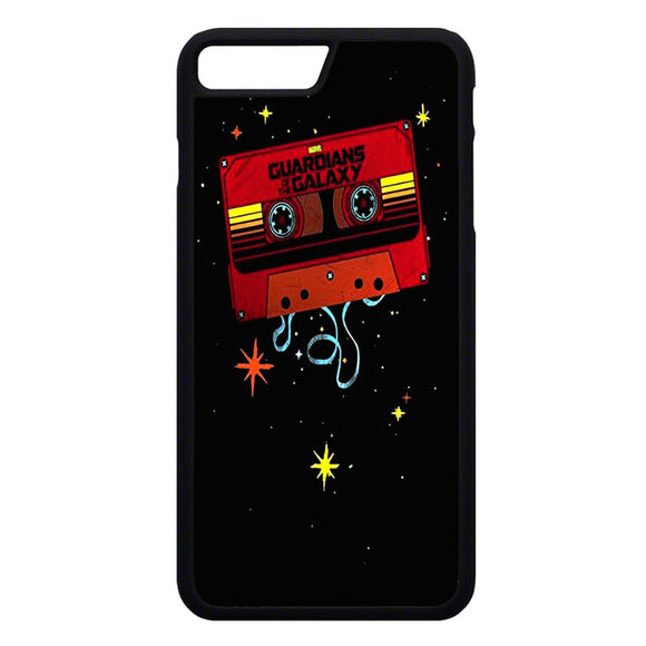 Guardians Of The Galaxy iPhone 7 Plus Case | Frostedcase
