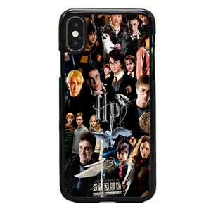 sale retailer 71028 32bfa Harry Potter College iPhone XS Max Case | Frostedcase