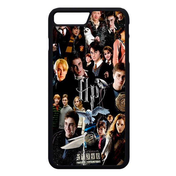 Harry Potter College iPhone 7 Plus Case | Frostedcase