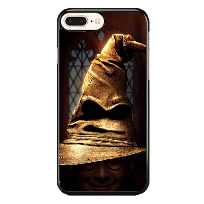 Harry Potter Blu Ray iPhone 8 Plus Case | Frostedcase