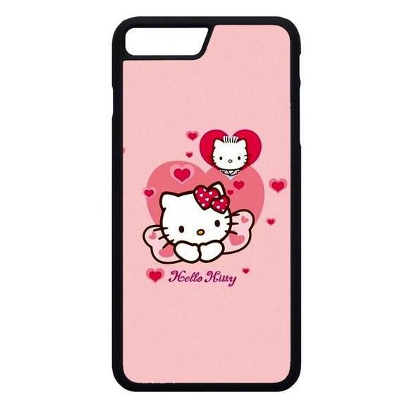 Hello Kitty Love iPhone 7 Plus Case | Frostedcase