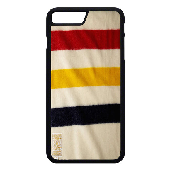 Hudson Bay Company Blanket iPhone 7 Plus Case | Frostedcase