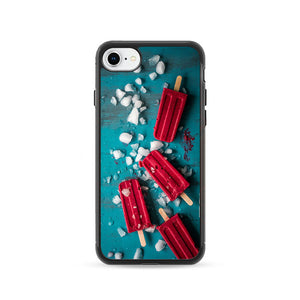 Ice Cream Stick iPhone 8 Case | Frostedcase