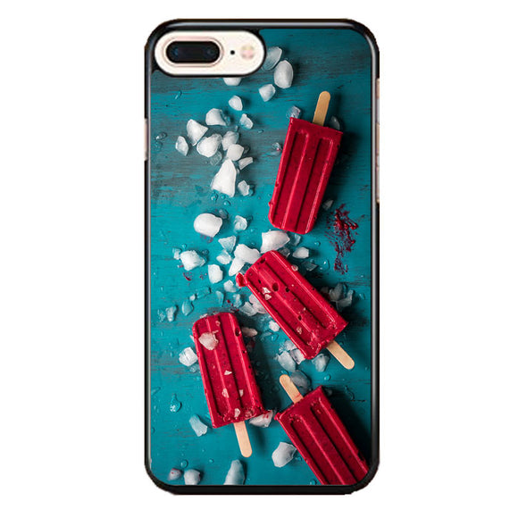 Ice Cream Stick iPhone 8 Plus Case | Frostedcase