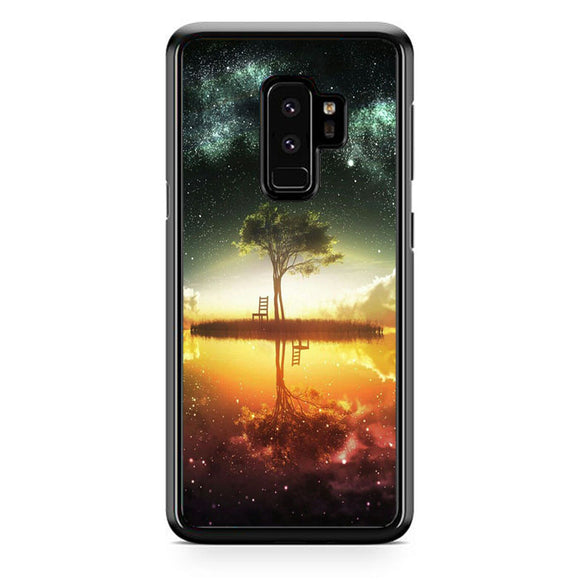 Imaginasion Samsung Galaxy S9 Plus Case | Frostedcase