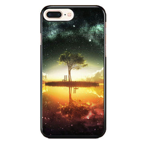 Imaginasion iPhone 8 Plus Case | Frostedcase