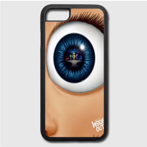 Inside Out iPhone 7 Case | Frostedcase