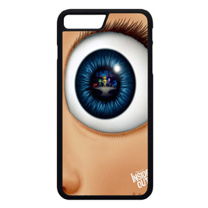 Inside Out iPhone 7 Plus Case | Frostedcase