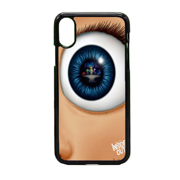 Inside Out iPhone X Case | Frostedcase