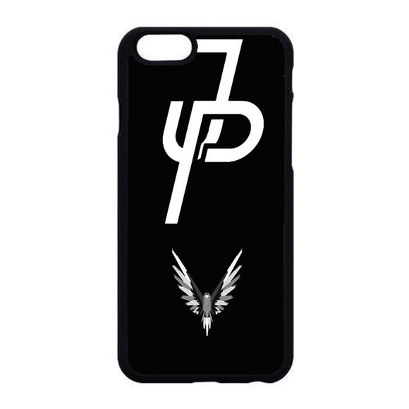 Jake Paul Its Everyday Bro Shirt iPhone 6|6S Case | Frostedcase