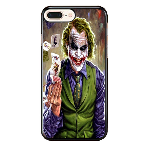Joker Best iPhone 8 Plus Case | Frostedcase