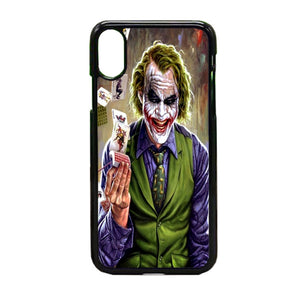 Joker Best iPhone X Case | Frostedcase