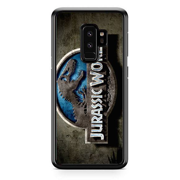 Jurassic World Fallen Kingdom Grafir 3D Samsung Galaxy S9 Plus Case | Frostedcase