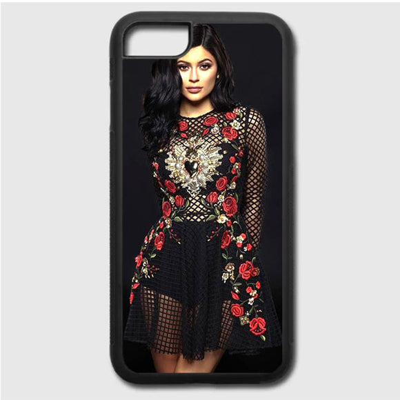 Kardashians Kylie iPhone 7 Case | Frostedcase