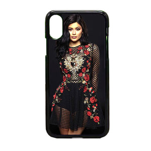 Kardashians Kylie iPhone X Case | Frostedcase